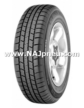 Zimné Pneumatiky, SUV/crossover + OFFRoad-ové General Tire XP 2000 Winter